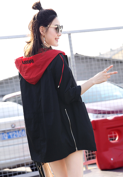 衣饰馨语2017夏装新款欧