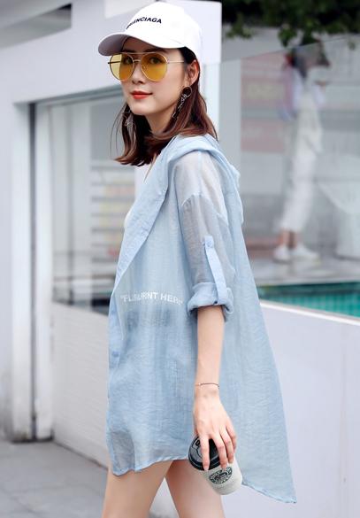 衣饰馨语2018夏装新款女