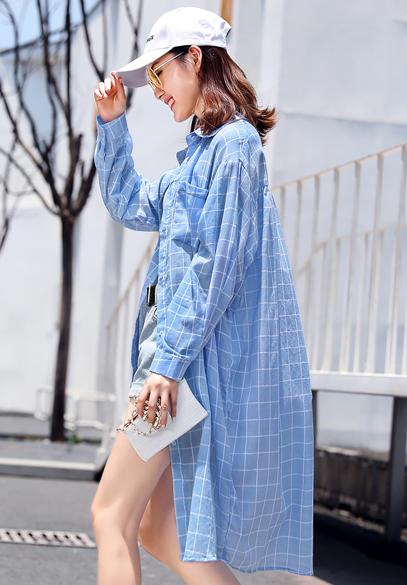 衣饰馨语2018夏季韩版长
