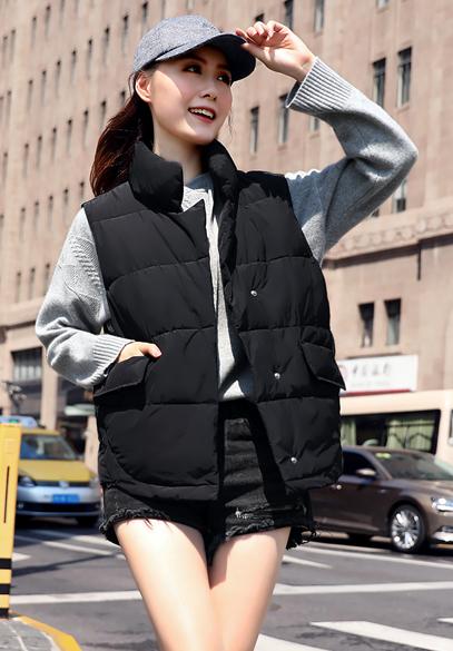 衣饰馨语2018秋冬新款韩
